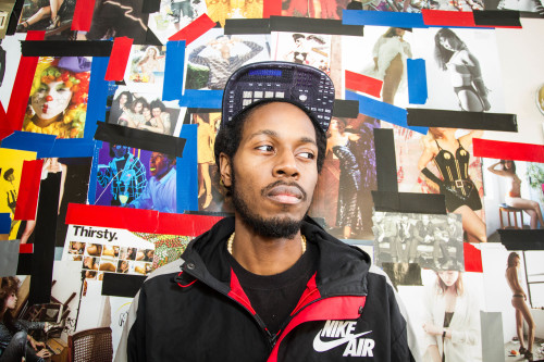 NEW MUSIC: With His New Solo Album, Illa J Comes From Behind