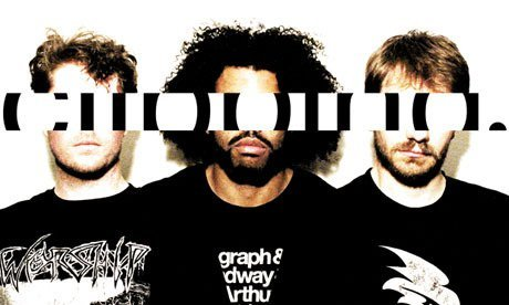 FEATURE: After Hamilton, Daveed Diggs Falls Back With His Clipping