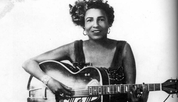 OP-ED: We Need More Black Female Blues Guitarists! Tribute