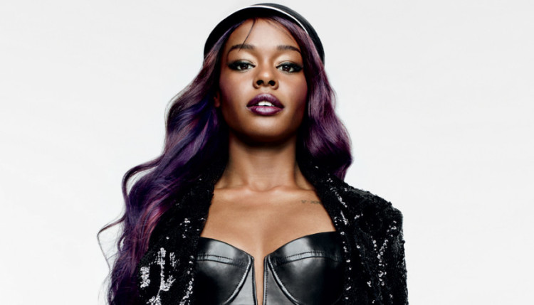 FEATURE: Calling all producers! Azealia Banks has announced