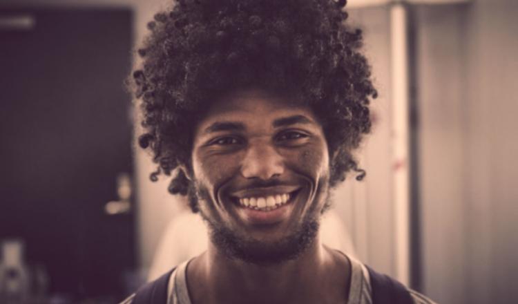 FEATURE: Black Vegans Rock – Meet poet/learning mentor